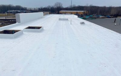 Roofing Production ~ Project Gallery