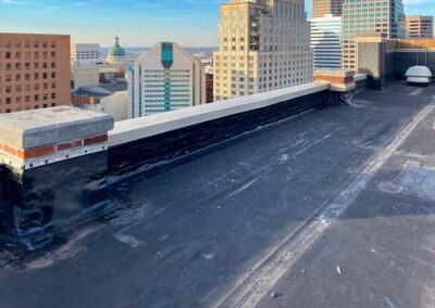 Roofing Services – Projects