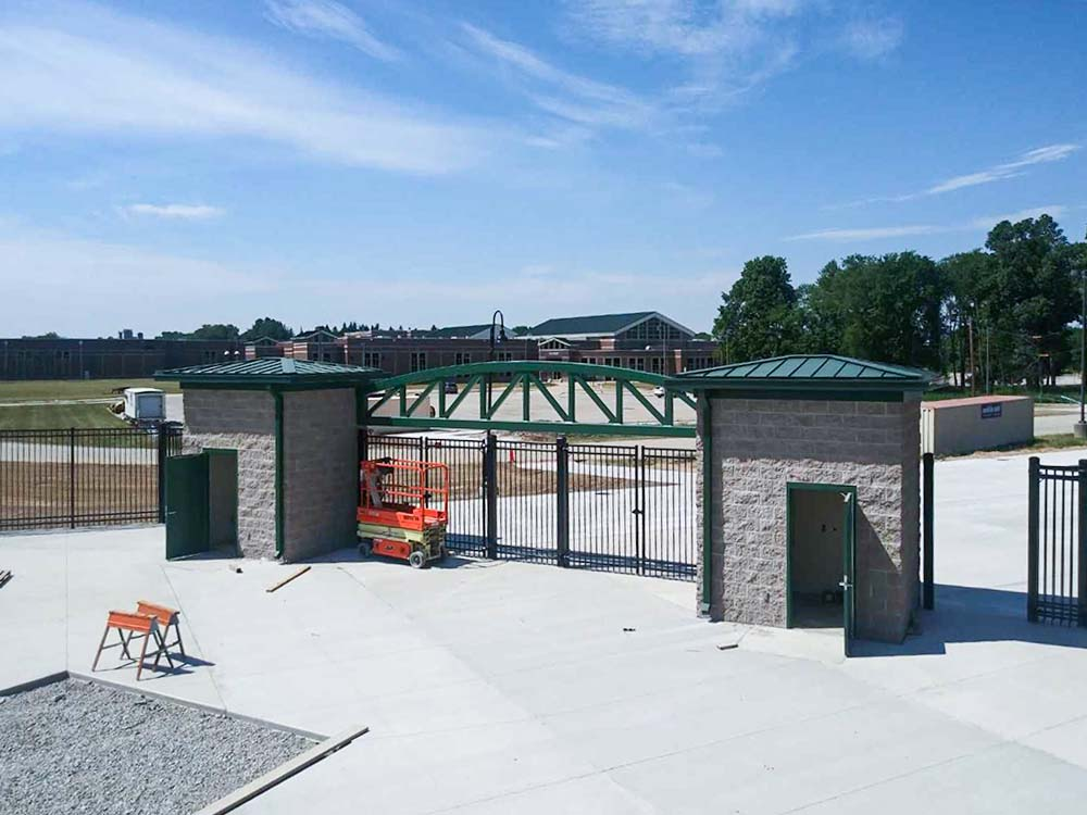 Wolf_Commercial_Roofing_Project_Gallery_Sheet_Metal_May2021_0003_Wawasee Sheet Metal