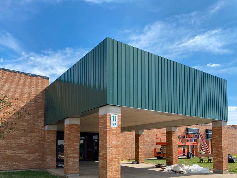 Wolf_Commercial_Roofing_Project_Gallery_Sheet_Metal_May2021_0004_Wawasee Sheet Metal